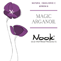 Nook Magic Argan Oil